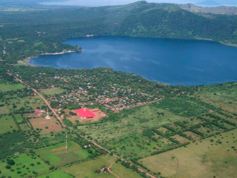 Submarinismo - Nicaragua - Centroamérica