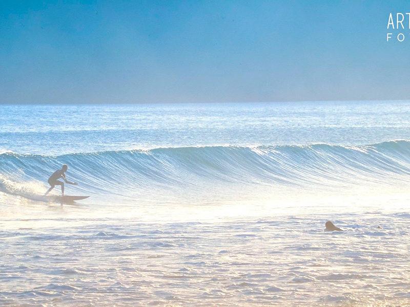 Panamá - Surf - Centroamérica