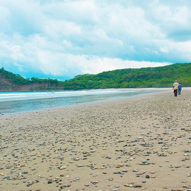Playa La Flor - Nicaragua - Centroamérica