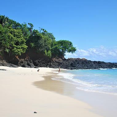 Playas de Panamá - Centroamérica