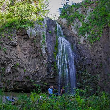 Reserva Tisey – La Estanzuela