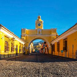 La Antigua Guatemala Wellness