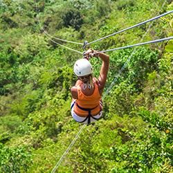 Excursión aventura - República Dominicana - Ecoturismo