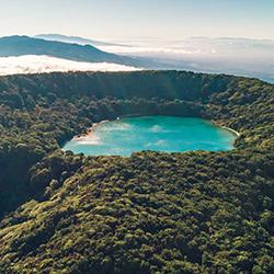 Volcán Poás - Costa Rica